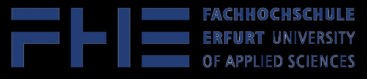 Logo der Fachhochschule Erfurt