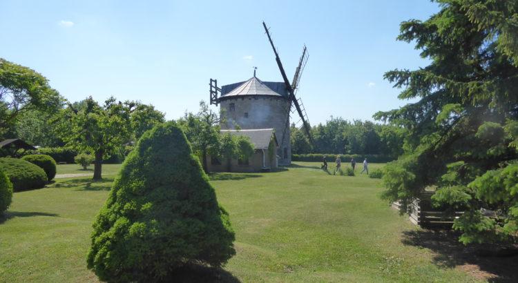Mühle im Mühlenhof