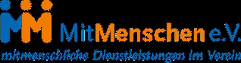 Logo des MitMenschen e.V.